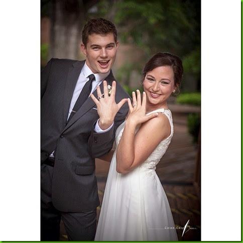 David and Kaleigh