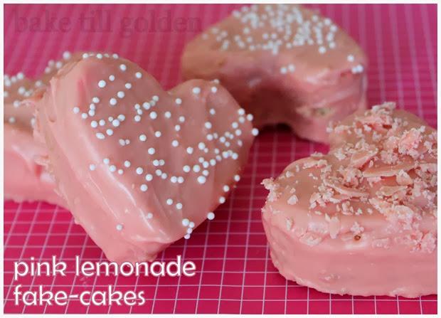 BTG - Pink Lemonade Fake Cakes -003