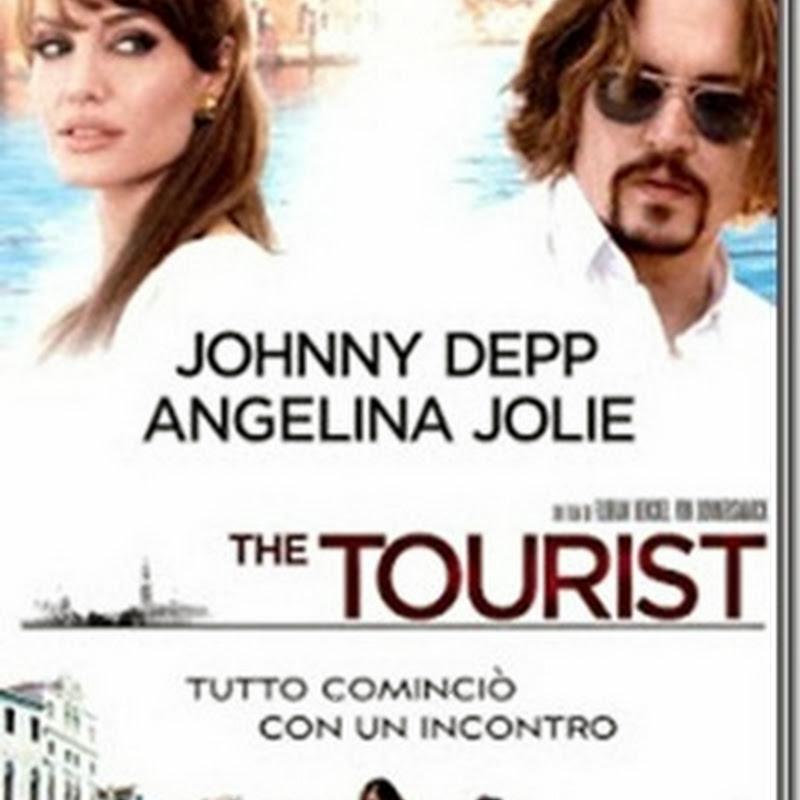 ทริปลวงโลก The Tourist