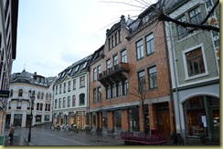 Alesund Buildings