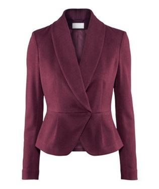 HMburgundy jacket1