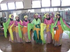 Gambar Kegiatan Bimtek Guru Kesenian SMP & SMA Disdik Prov Riau di Yogyakarta 8