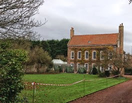 hurworth mansion house