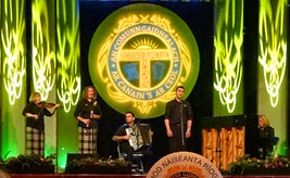 dingwall folk group
