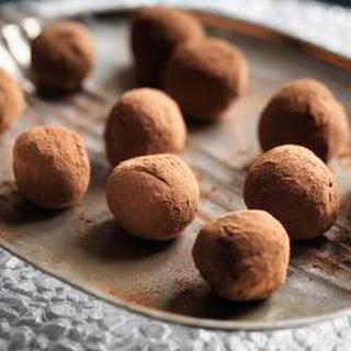 Chocolate Jamaican Desserts Recipes