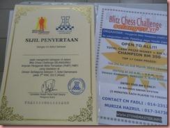 sijil penyertaan