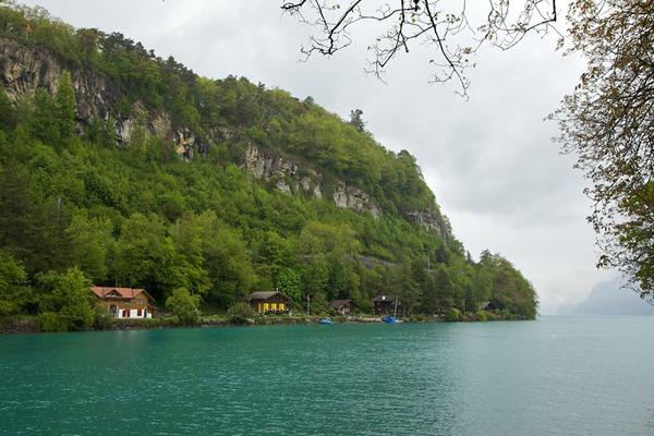 صور من انترلاكن سويسرا