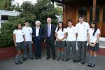 Misa Inicio Año Escolar 2012