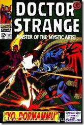 P00004 - Dr Strange   por mastergel v1 #172