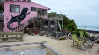 Hostal - Isla Isabella