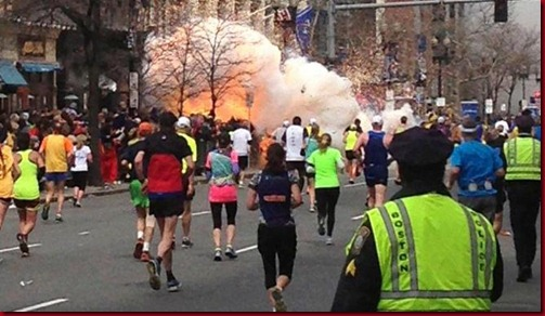 Alasan Mengapa Amerika Membuat Bom Boston