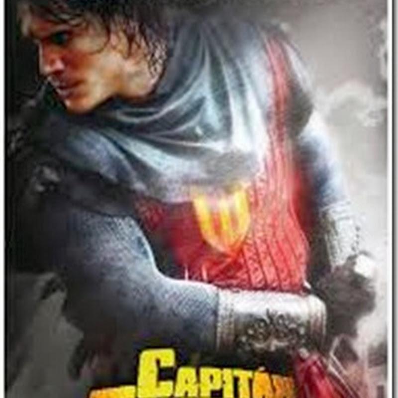 กัปตันธันเดอร์ Capitan Trueno