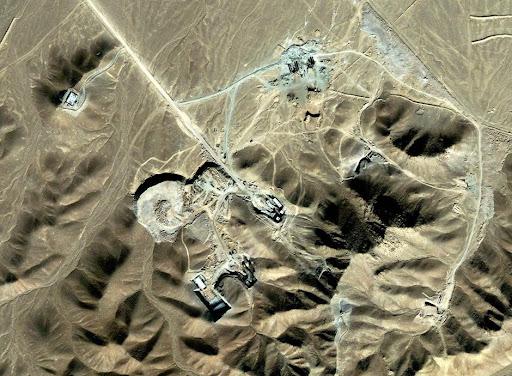 Irã começa a levar centrífugas de urânio para bunker