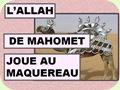 Le Maquereau de Mahomet