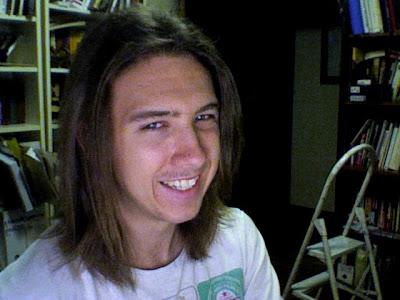 Sam Spilsbury sviluppatore di Compiz