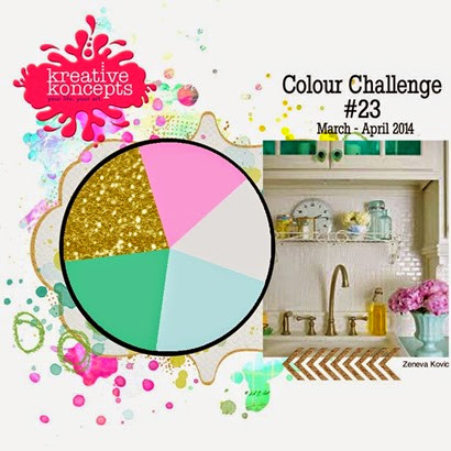 2014 Colour Challenge 23-KK