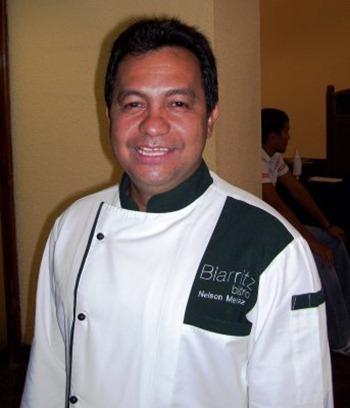 Nelson Méndez