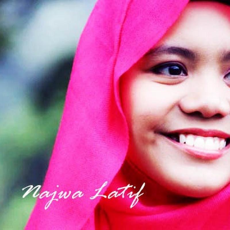 Kosong by Najwa Latif
