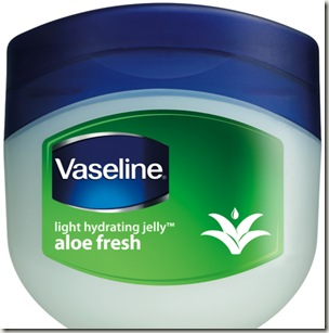 Vaseline Light Hydrating Jelly - Aloe Fresh