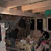Chata Socjologa - Obozy Budowlane - Zamknięcie Stanu Surowego - listopad 2004