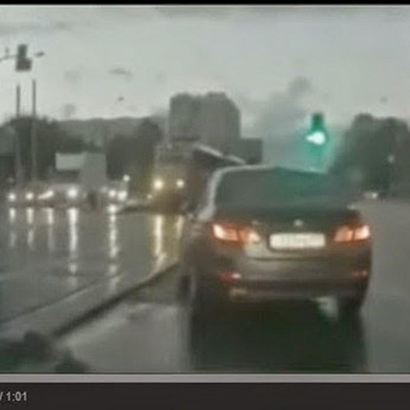 Το αυτοκίνητο φάντασμα