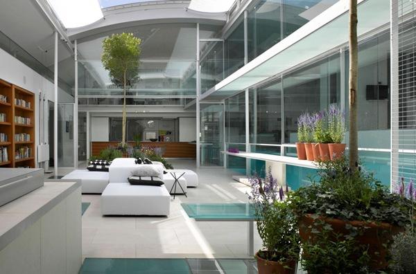 casa-de-arquitectura-moderna-interior-casa-moderna-Gayton-Road-Richard-Paxton
