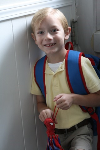 first day of kindergarten 035
