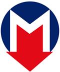 شعار مترو اسطنبول تركيا