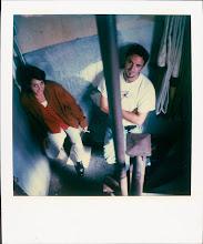 jamie livingston photo of the day September 28, 1995  ©hugh crawford