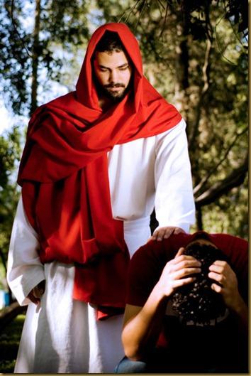AUDACIA JESUS