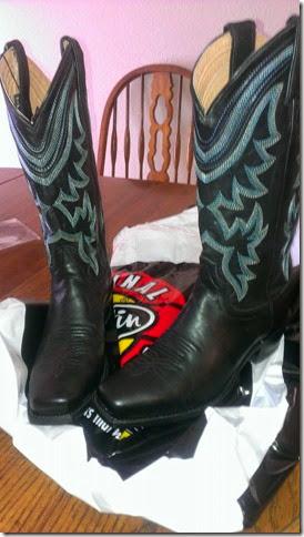 cowboy boots tony lama
