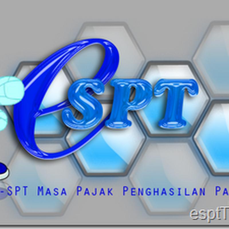 Installasi E-SPT PPh Pasal 21 v.2 2014