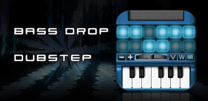Bass Drop Dubstep APK v1.0 Android HVGA and WVGA HD Games