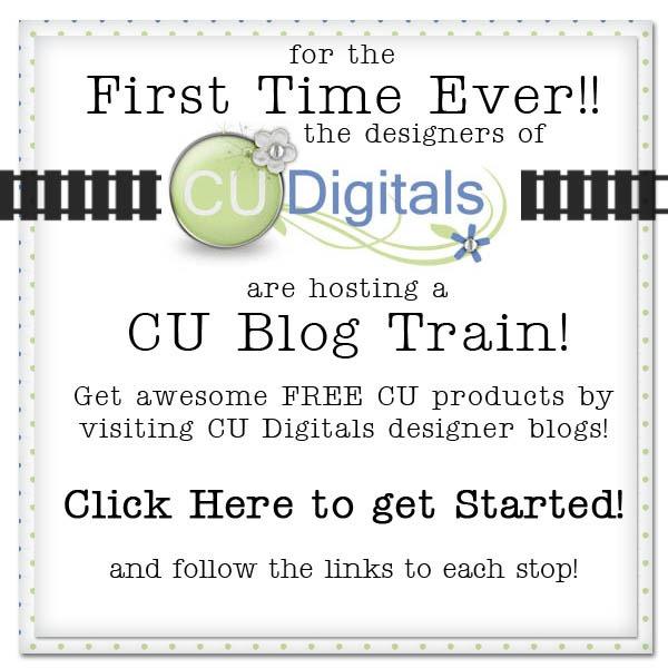 Blog Train Starter