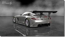 Mercedes-Benz SLS AMG GT3 '11 (4)