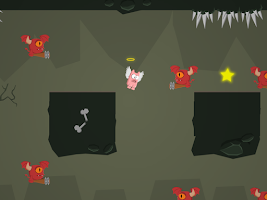 Screenshot of Pigs Can't Fly