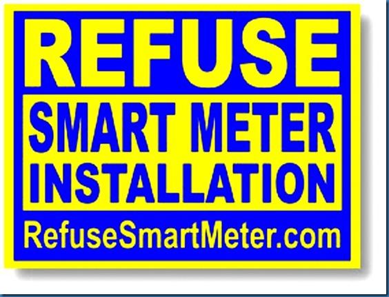Refuse Smart Meter
