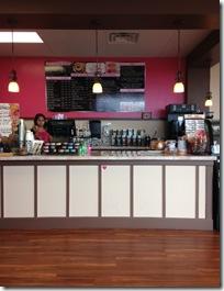 pink mocha cafe