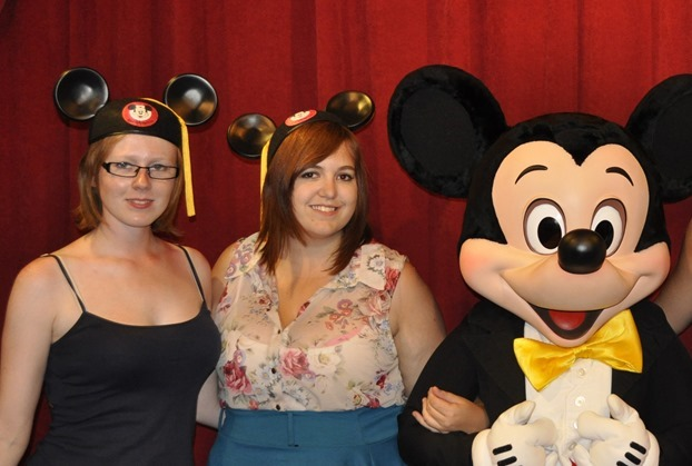 disneyland paris pretrip report