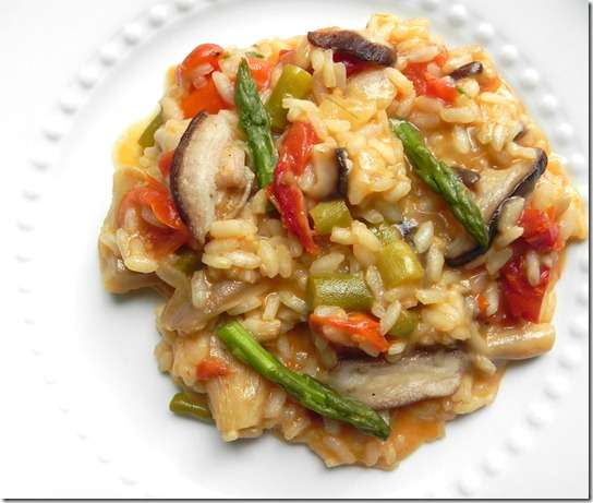 mixed-mushroom-and-cherry-tomato-risotto-1