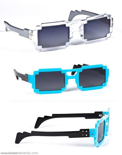 oculos geek nerd pixel 8 bits Dzmitry Samal 6dpi 5dpi desbaratinando (7)
