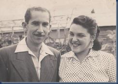 Ramon   Calcaño y Tata Abud