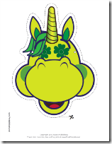 unicornio mascara ara imprimirv vamosdefiestas (1)