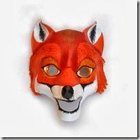 mascara de zooro animal para imprimir  (8)