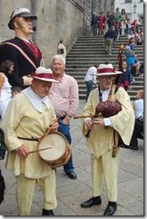 Oporrak 2011, Galicia - Santiago de Compostela  54