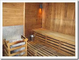 Alquileres Mar del Plata 2014 - Frente al mar - sauna