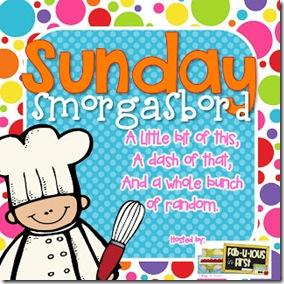 SundaySmorgasbord