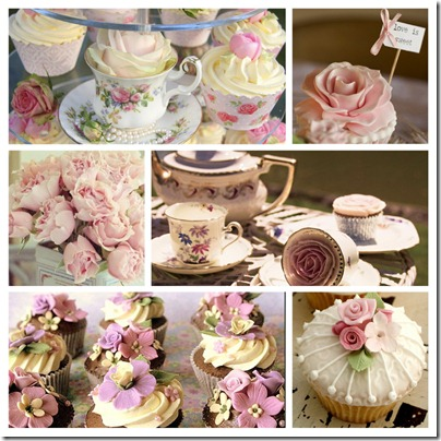 week 6 - vintage tea party copy