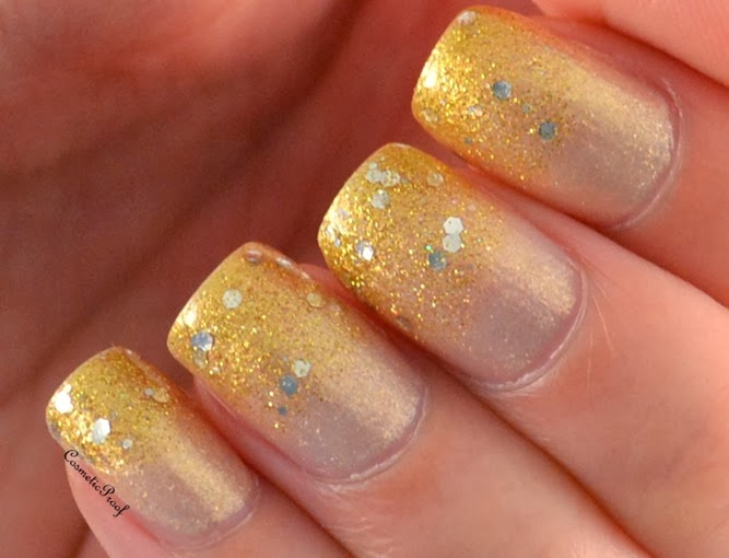 Cosmetic Proof : January 2014 | Vancouver beauty, nail art and ...