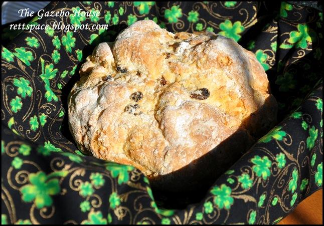 St. Patrick's Day 041